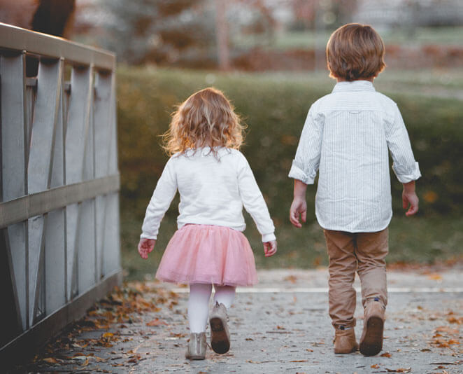 Parenting family law